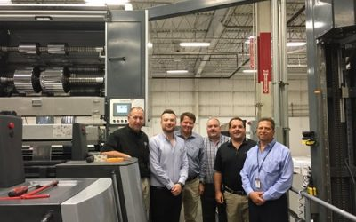 Compact Foilers Announce Agreement with Cartoon Craft Supply, Inc
