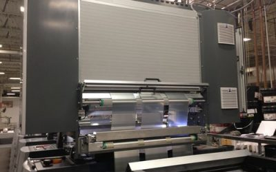 Diamond Packaging Installs First CF1000PM