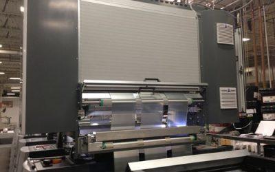 Diamond Packaging Installs First CF1000PM